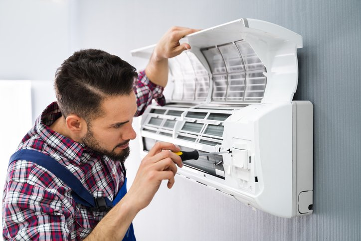 heating and air contractors near me