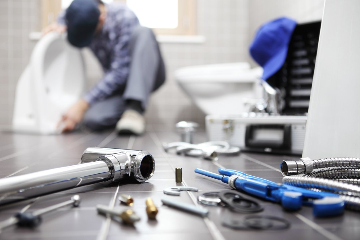 local emergency plumbing services